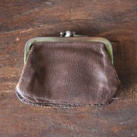 1930's〜 LEATHER COIN WALLET