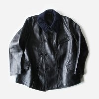 〜1950's  CORBUSIER LEATHER JACKET (LARGE) MINT CONDITION