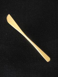 真鍮和菓子ナイフ
