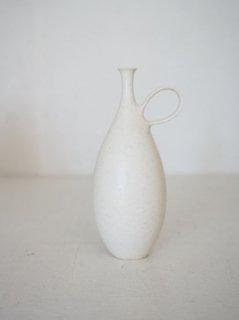 和田麻美子 花器(白)3