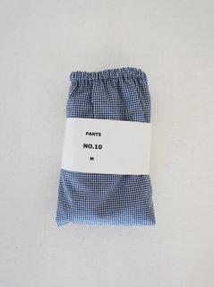 TESHIKI パンツ NO10