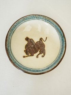 小島鉄平 5寸鉢
