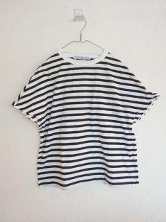 R&D.M.Co-(オールドマンズテーラー)ドロップTシャツ