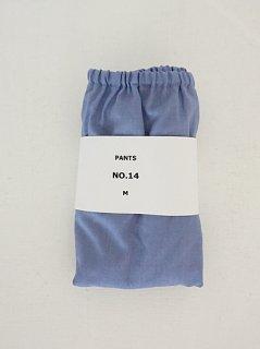 TESHIKI パンツ NO14