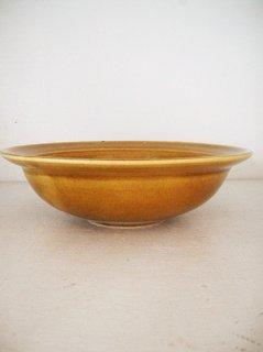 黄飴スープリム皿