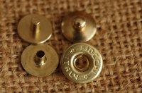 フィオッキ/Fiocchi Italy 12.5mm カクシ ギボシタイプ(1セット)