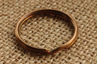 フレンチリング 原色  Phosphor Bronze