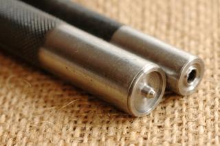 THK Design バネホック 約9mm 打ち具 ノーマル