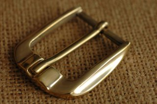 CurvedLine Buckle