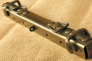 イタリア製トップフレーム 35cm