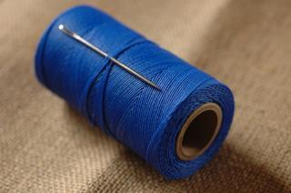 ワックス・トゥイン(Twin)  ブルー