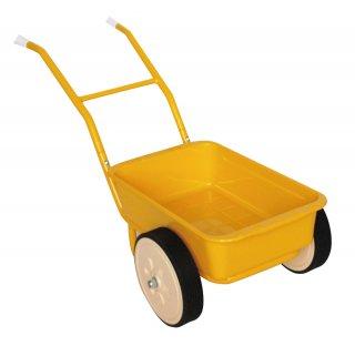 ニューハンドカー 黄色 ※ご注文後80日前後納期がかかります。【別途送料 都度見積】