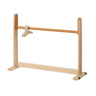 木製コートハンガー ハイロータイプ 【別途送料、都度見積り】