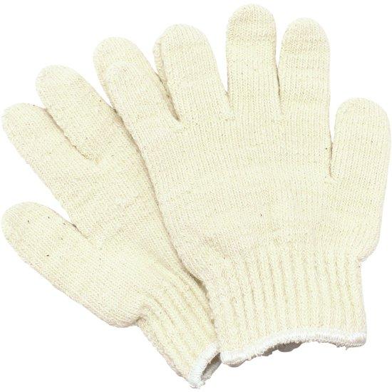子ども用のびのび手袋  Sサイズ 無地 12双入