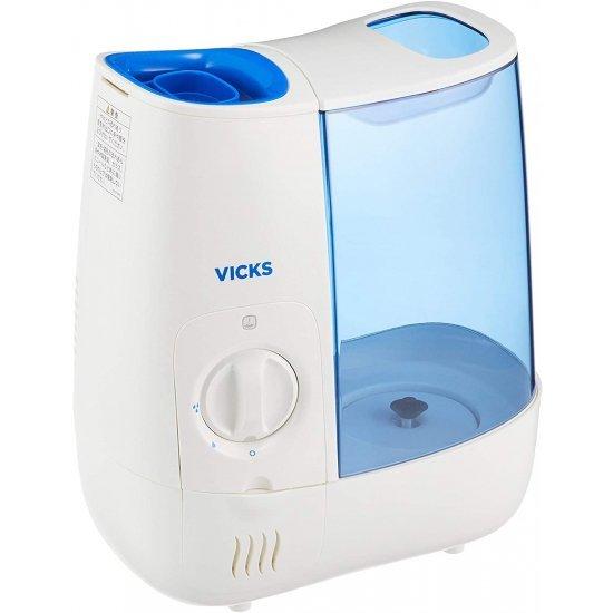 スチーム式加湿器 VICKS VWM845J JANコード4984259918001