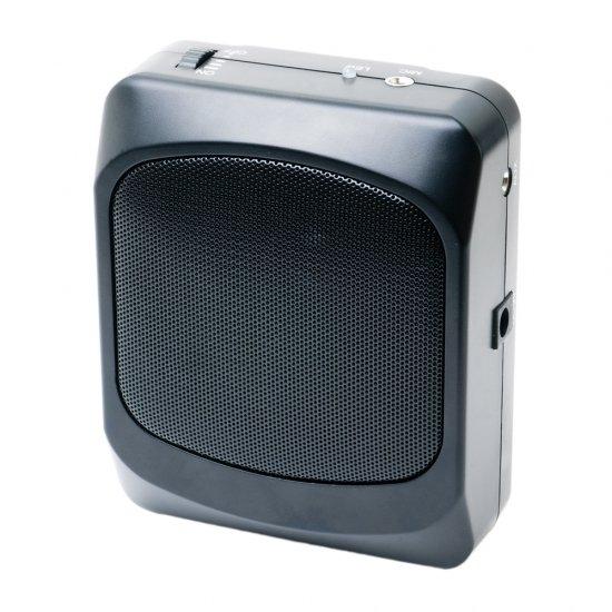 ポータブル拡声器 APK-01