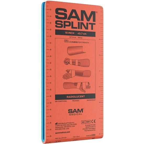 サムスプリント SAM1410 ジュニア 10.8×45.7×0.5cm