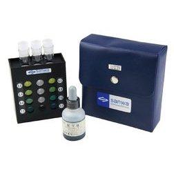 簡易型pH測定器