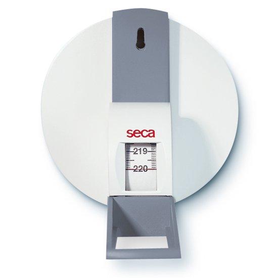 seca206壁掛け式簡易身長計