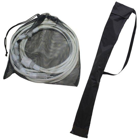 ミストアーチ 収納バッグ フレーム用・ホース用各1セット