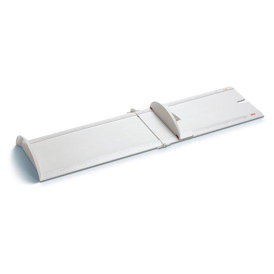 seca417 折りたたみ式ベビーボード