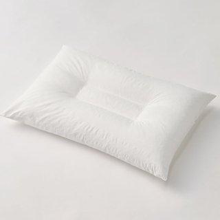 ヌードパイプ枕 43x63cm