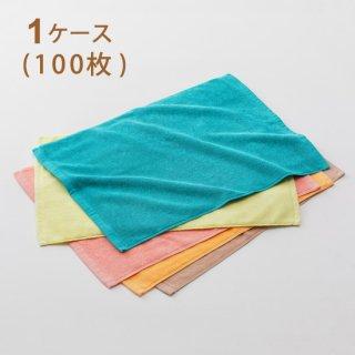 スレン染カラーバスマット 700匁  1ケース(100枚)