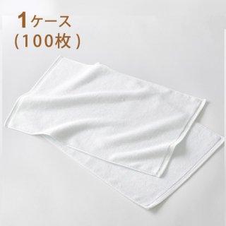 バスマット 白 700匁 1ケース(100枚)