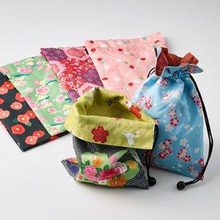 お徳用  巾着袋(10枚セット)