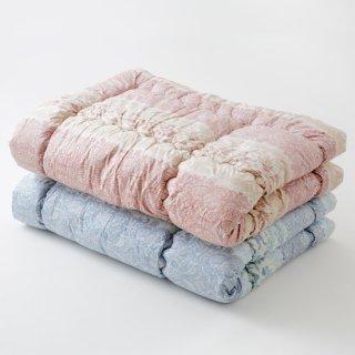 羊毛混掛布団(シングルロング)150x210cm