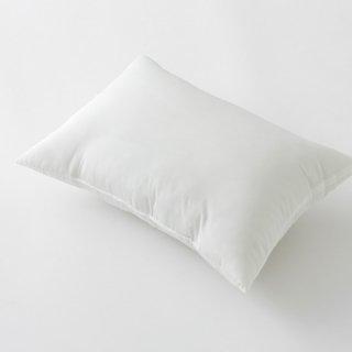 ポリエステル綿+パイプ枕43x63cm