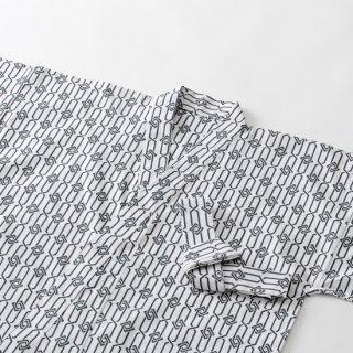 浴衣二本ぐさり フリーサイズ中国製