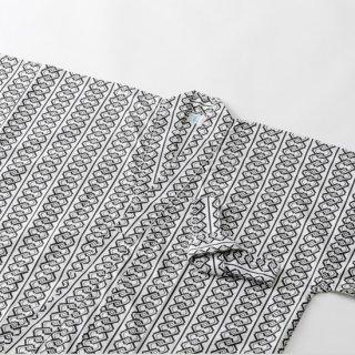 浴衣 吉原つなぎ Mサイズ 中国製 10枚セット
