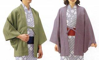 茶羽織 4枚セット(通常)