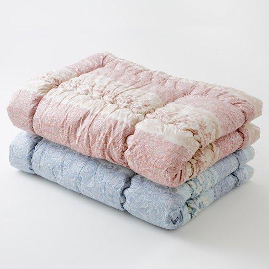 羊毛混掛布団(シングル)150x200cm