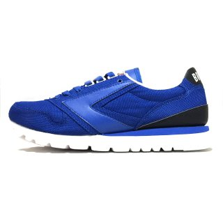 BROOKS / CHARIOT MENS / NauticalBlue×Black×White