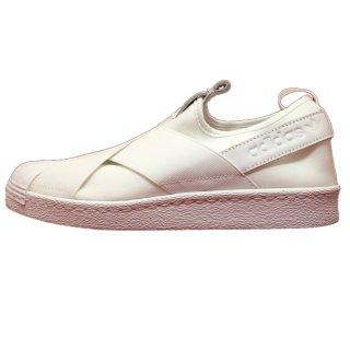 adidas / Superstar Slip On W / FtwWhite×FtwWhite×CoreBlack