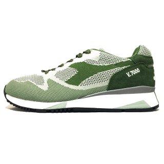 diadora / V7000 WEAVE / GreenOlivina