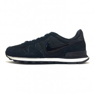 NIKE / WMNS INTERNATIONALIST / Black×Black-DarkGrey