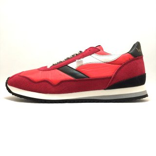 WALSH / ENSIGN / Red×White×Black