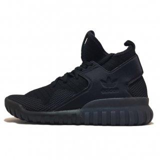 adidas / TUBULAR X PK / C.Black×D.Grey×C.Black