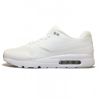 NIKE / AIR MAX 1 ULTRA ESSENTIAL / White×White×PurePlatinum
