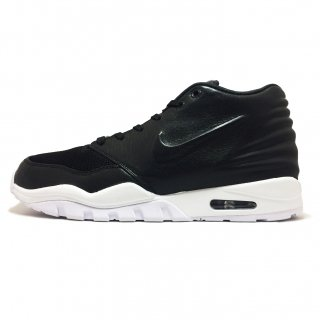 NIKE / AIR ENTERTRAINER / Black×Black×White