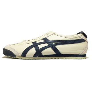 Onitsuka Tiger / MEXICO 66 / Birch×IndiaInk×Latte