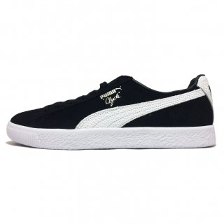 PUMA / Clyde B&C / PumaBlack×PumaWhite<img class='new_mark_img2' src='https://img.shop-pro.jp/img/new/icons41.gif' style='border:none;display:inline;margin:0px;padding:0px;width:auto;' />