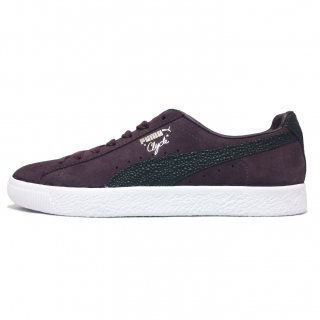 PUMA / Clyde B&C / Winetasting×PumaBlack<img class='new_mark_img2' src='https://img.shop-pro.jp/img/new/icons41.gif' style='border:none;display:inline;margin:0px;padding:0px;width:auto;' />