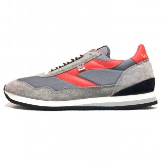 WALSH / ENSIGN / Grey×Grey×Red