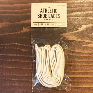 This is... / ATHLETIC SHOE LACES / Natural