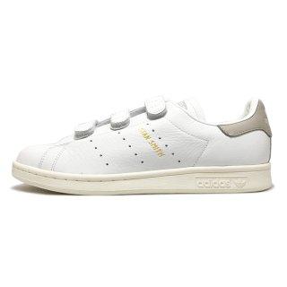 adidas / STAN SMITH CF / FtwWhite×C.Granite×C.White