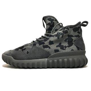 adidas / TUBULAR X UNCGD / UtilityBlack×C.Black×Granite